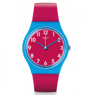 Swatch Lampone