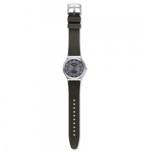 Swatch Tic-Green