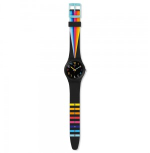 Swatch Fountain Of Colors