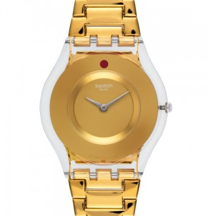 Swatch Punto Rosso