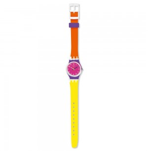 Swatch Sun Through