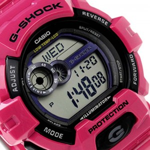 Casio G-shock GLS-8900-4ER
