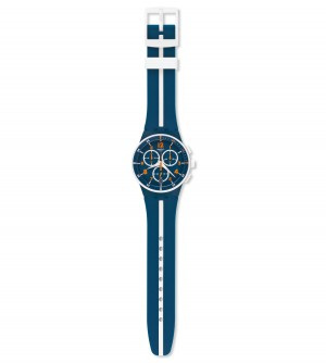 Swatch Whitespeed