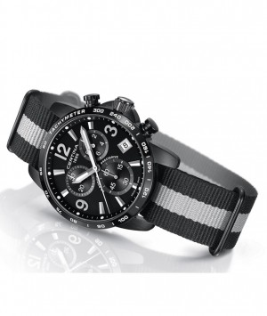 Certina DS Podium Chronograph