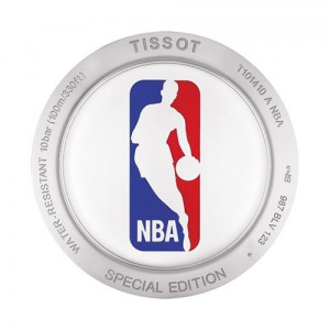 Tissot PR 100 Lady Special Edition NBA