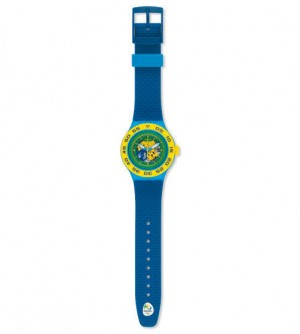 Swatch Infrario