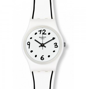 Swatch Black Border