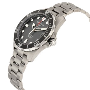 Certina DS Action Titanium