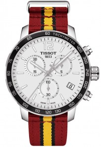 Tissot Quickster Special Edition Miami Heat