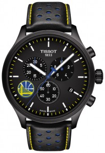 Tissot Chrono XL NBA Golden State Warriors Special Edition