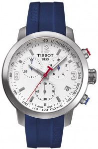 Tissot PRC 200 Ice Hockey