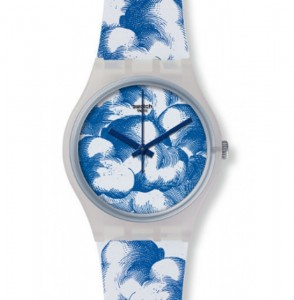 Swatch Dutch Skies