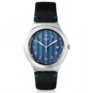 Swatch Cotes Blues
