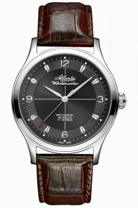 Zegarek Atlantic Worldmaster Original Mechanical