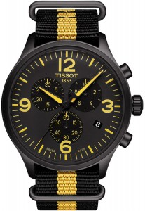 Tissot Chrono XL Tour De France 2017