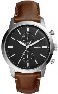 Fossil Townsman Dress Men