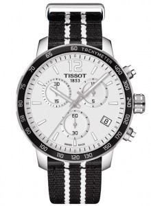 Tissot Quickster Special Edition San Antonio Spurs