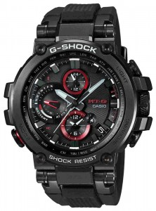 Casio G-Shock Triple G Resist MTG-B1000B-1AER