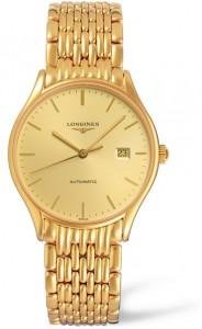 Longines Lyre Automatic