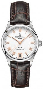 Certina DS-8 Lady Powermatic 80