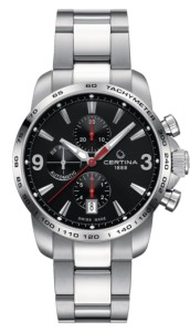 Certina DS Podium Chronograph Automatic