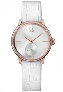 Calvin Klein Lady Accent Small PVD