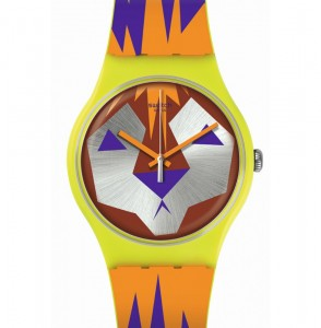 Swatch Moofasa