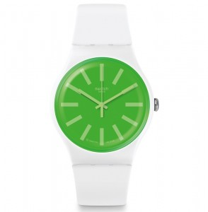 Swatch Grassneon SUOW166