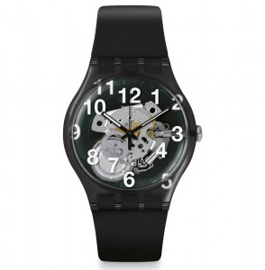 Swatch Black Board SUOK135