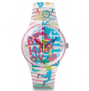 Swatch Go Happy