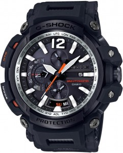 Casio G-Shock GPW-2000-1AER