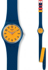 Swatch Check Me Out