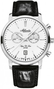 Atlantic Super De Luxe Chronograf