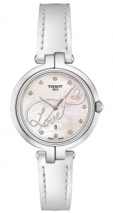 Tissot Flamingo VALENTINE'S DAY