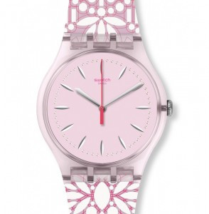 Swatch Fleurie