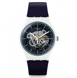 Swatch Siliblue