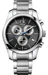Calvin Klein Strive Chrono