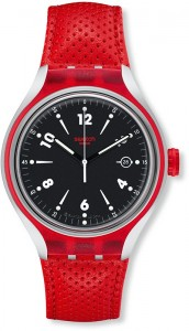 Swatch Irony Go Jump