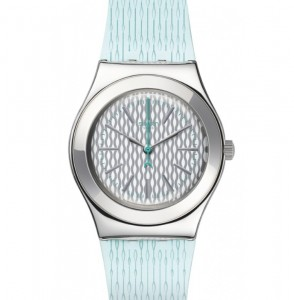 Swatch Mint Halo