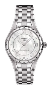 Tissot Lady T072 Automatic Powermatic 80