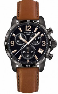 Certina DS Podium Chrono Precidrive