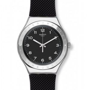 Swatch Charbon