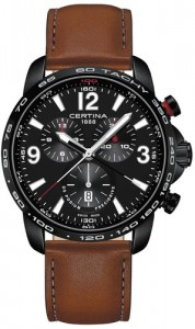 Certina DS Podium Big Chrono Precidrive