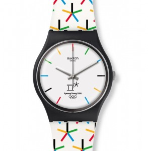 Swatch Star Games