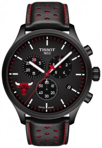 Tissot Chrono XL NBA Chicago Bulls Special Edition