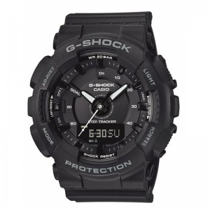 Casio G-shock GMA-S130-1AER