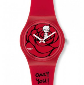 Swatch Catch My Heart GZ264
