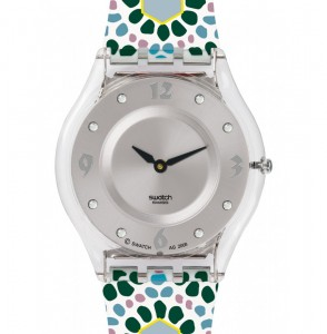 Swatch Botanical Bomb