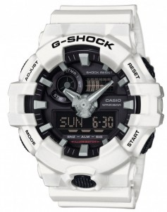 Casio G-shock GA-700-7AER