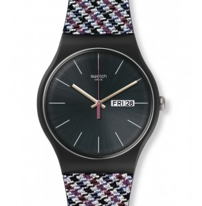 Swatch Warmth